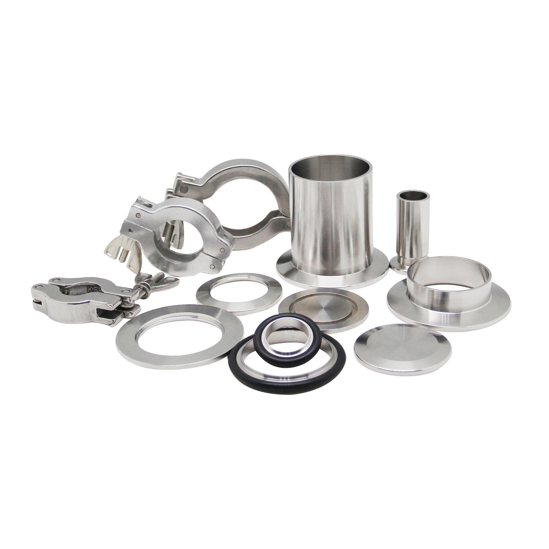 Kf 25 Aluminium Swing Clamp Set Buy Product On Qiimii